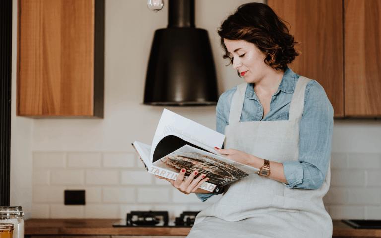 libri di cucina da regalare a natale the food sister