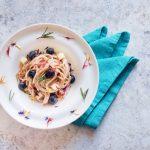 Spaghetti mantecati al Puzzone di Moena